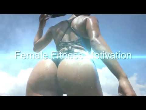 GIRLS DREAM BODY WORKOUT Amazing Woman Training Female Fitness Motivation 2016 HD