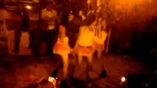 hot dancer