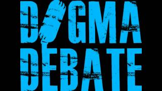 Dogma Debate with David Smalley #131: Calling A Christian Hotline - Peter Boghossian, Lydia Smith