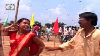 Bengali Purulia Song 2015  - Title Song  | Purulia Video Album - HUCHUK LAY BUJHA CHAI