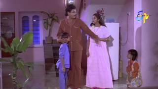 Jabardasth Masti - Manasu Mamatha - Subhalekha Sudhakar Comedy Scenes