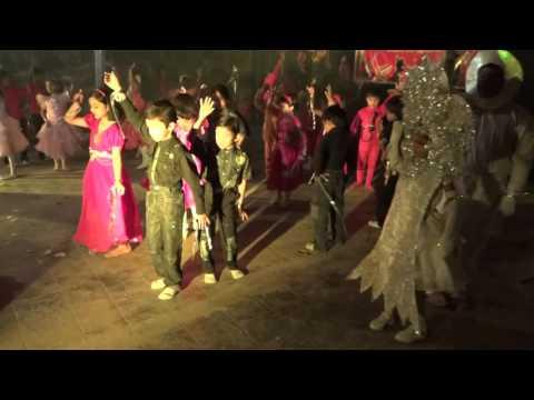 Action  SONG  ON Chocolate  CHA bungla    kv bhusawal