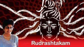 Shiva Rudrashtakam | शिवा रुद्राष्टकम् | Uma Mohan | Times Music Spiritual