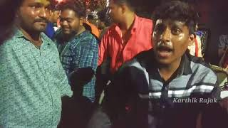 Naveen Dancer Begumpet New Dance 2k18 New Steps With Songs 💪