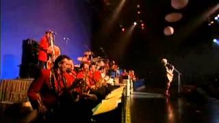 Brian Setzer - Americano - (Live in Japan)