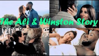 The Aly & Winston Story from New Girl
