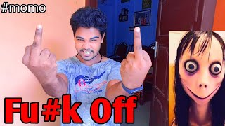 Reality Of Momo Challenge | #Momochallenge | How to deal with messages