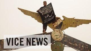 Inside the Battle: Al Nusra-Al Qaeda in Syria