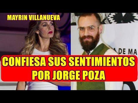 Xxx Mp4 MAYRIN VILLANUEVA Confiesa SUS SENTIMIENTOS Por JORGE POZA Tras RUMORES De DIVORCIO 3gp Sex