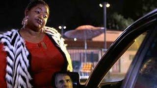 Oscar Winner Octavia Spencer Plays A Prostitute - Bad Santa (2003)