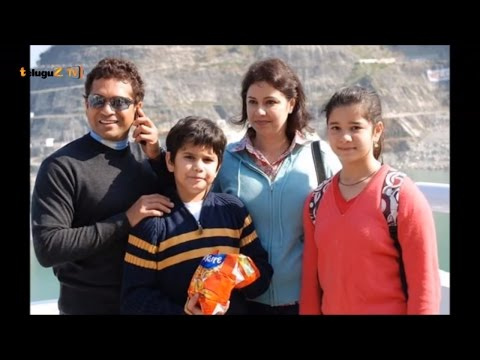 Xxx Mp4 Cricketer Sachin Tendulkar Family Unseen Private Photos Rare PhotoShoot 3gp Sex