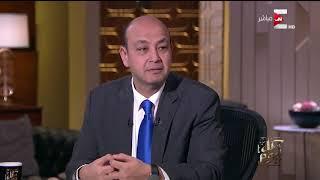 كل يوم - يوسف زيدان: احنا فى قاع العالم ومش مهمين خالص .. ومقتنعين ان العالم بيتأمر ضدنا