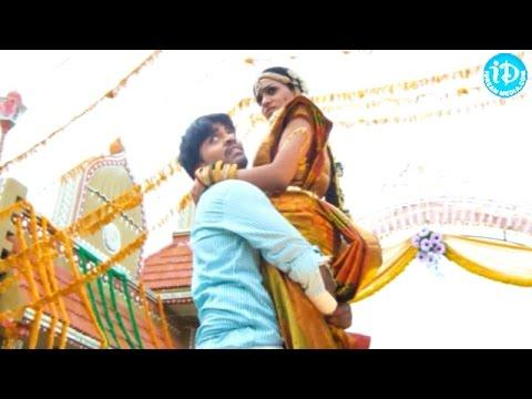 Love Cycle -  Srinivas (Sree), Reshma, Shankar Melkote, Jhansi Climax Scene