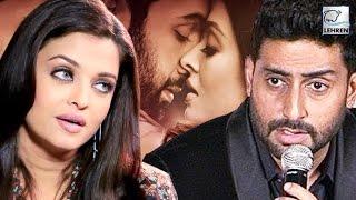 Abhishek FIGHTS Over Aishwarya For Ae Dil Hai Mushkil | LehrenTV