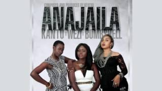 Wezi Kantu & Bombshell_Unajaila Cover