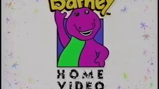 Barney Live in New York City Custom Theme (Barney & Friends Version)