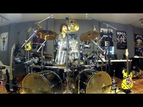 Xxx Mp4 Van Halen Hot For Teacher Drum Cover By Josh Gallagher 3gp Sex