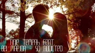 Tinie Tempah Feat. Bei Maejor - So Addicted [LYRICS] NEW 2011