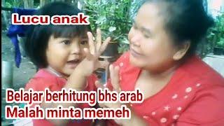 Xxx. anak Belajar bahasa arab
