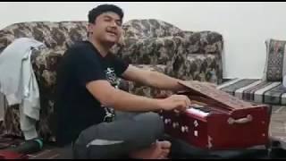 Tanveer Nizar (Ghazal) - Ay Chunen Mehre Tai