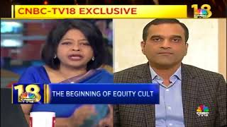 Here's Why MADHU KELA is Upbeat on Market even in this Corrective Phase | CNBC Tv18
