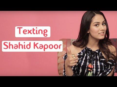 Xxx Mp4 What S On Mira Rajput S Phone MissMalini Game MissMalini 3gp Sex