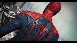The Amazing Spider-Man Video Game - All Cutscenes w/ Gameplay