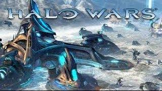 Halo Wars 3v3 w/Friends!