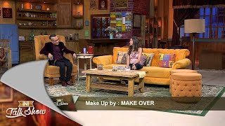 Ini Talk Show 13 Maret 2015 Part 1/5 - Nadia Vega, Ardina Rasti, Tarzan, Keisha Alvaro