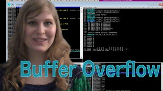 Buffer Overflow - Ethical Hacking Tutorial