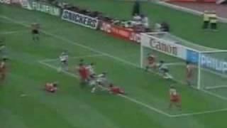 GERMANY BELGIUM 1_8 FINAL WORLD CUP 1994