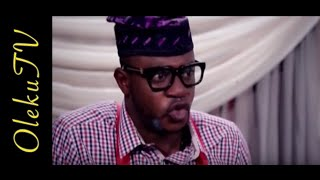 SAAMU ALAJO [PART 2] | Latest Yoruba Movie 2016 [COMEDY] Starring Odunlade Adekola