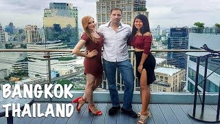 Bangkok Nightlife - Luxury Thailand Travel