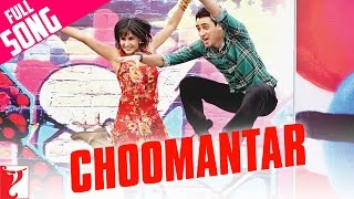 Choomantar - Full Song | Mere Brother Ki Dulhan | Imran Khan | Katrina Kaif | Ali Zafar