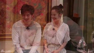 preview We Are In Love | Ji Hyo & Chen Bolin Ep 4