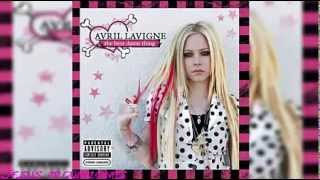 Avril Lavigne - The Best Damn Thing (Limited Edition) - [Full Album]