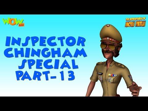 Motu Patlu In Wonderland Part 04 Movie Movie Mania Wow Kidz As