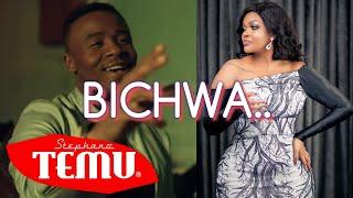 Wema sepetu Amsifia Alikiba Seduce Music Video Na kumpotezea DIAMOND Platnumz Zilipendwa official...
