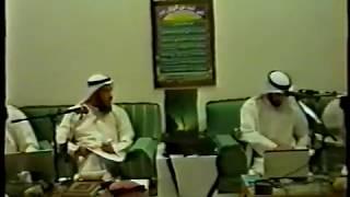 رد شيخنا عثمان الخميس علي كذب المدعو محامي آل البيت