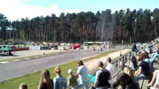 eesti moto drag @Latvia