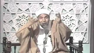 تفسير الشعراوى سورة الفاتحة الحلقة الخامسة
