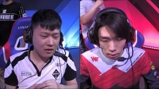 【LPL春季賽】季後賽半決賽 WE vs OMG #2
