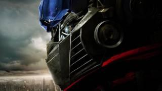 Transformers Ultimate Cut