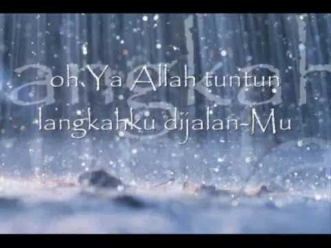 Insya Allah - MAHER ZAIN feat FADLY PADI mp3