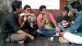 RAGGING-2  শিক্ষাঙ্গনে বখাটেদের উৎপাত Inside by Govt. Titumir College, Dhaka