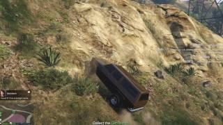 Grand Theft Auto V Ep.300 Special 1H