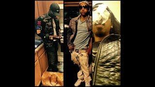 BTK - Money No Problem (Audio) ft Chopo Blonco, Demani