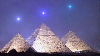 ستة معلومات  ستدهشك عن  الاهرامات