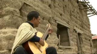 "OSWALDO CASTILLO ""RUNAWAQACHIQ"" / Wakchaschay (Huayno)"
