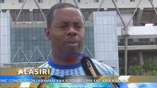 JKT Tanzania 'yazipeleka' Simba na Yanga Mkwakwani Tanga
